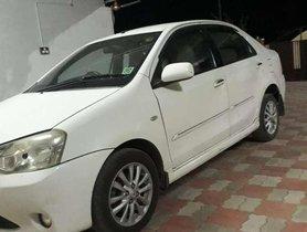 Toyota Etios VXD, 2012, Diesel MT for sale