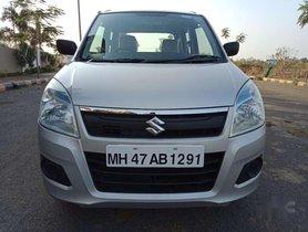 Maruti Suzuki Wagon R 2018 LXI CNG MT for sale