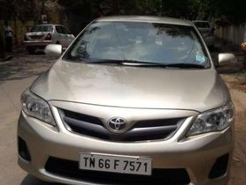 2012 Toyota Corolla Altis AT for sale