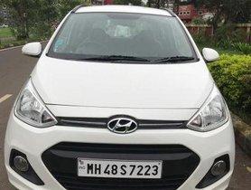 Used 2014 Hyundai i10 Sportz MT for sale
