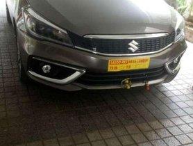 Used Maruti Suzuki Ciaz Alpha 2019 MT for sale