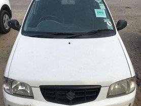 2011 Maruti Suzuki Alto MT for sale