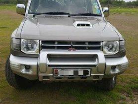 Used Mitsubishi Pajero SFX MT for sale car at low price