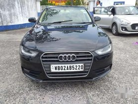 Audi A4 2.0 TDI (177bhp), Premium Plus, 2012, Diesel AT for sale