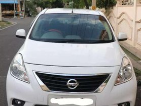 2013 Nissan Sunny MT for sale