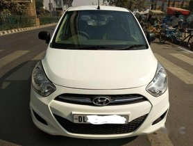 Hyundai I10, 2012, Petrol MT for sale