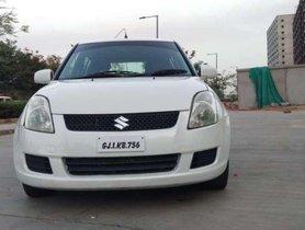 2009 Maruti Suzuki Swift VDI MT for sale