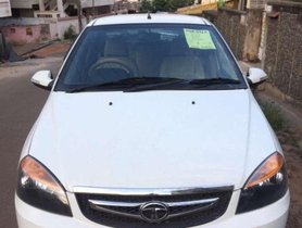 Used Tata Indigo eCS LX (TDI) BS-III 2015 MT for sale