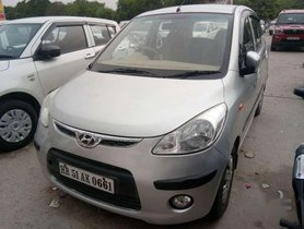 Used Hyundai i10 Magna MT for sale