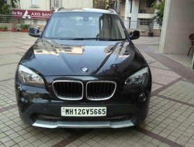 Used 2011 BMW X1 sDrive20d AT for sale