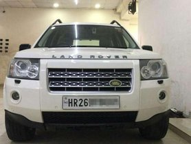 2009 Land Rover Freelander 2  SE AT for sale at low price