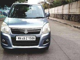 Used Maruti Suzuki Wagon R car VXI MT for sale at low price