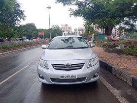 2009 Toyota Corolla Altis G MT for sale at low price