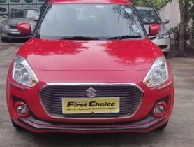 Maruti Suzuki Swift ZDI 2018 AT for sale