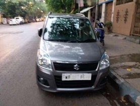 2016 Maruti Suzuki Wagon R VXI MT for sale