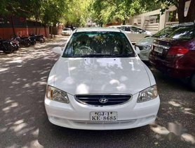Hyundai Accent GLE MT for sale