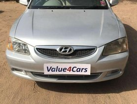 Used 2012 Hyundai Accent GLE MT for sale