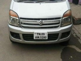 2008 Maruti Suzuki Wagon R LXI MT for sale
