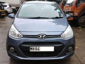 Used 2016 Hyundai i10 Asta AT for sale