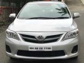 2013 Toyota Corolla Altis D-4D J MT for sale at low price