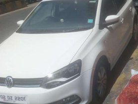 Used 2015 Volkswagen Polo MT for sale