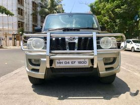 Mahindra Scorpio VLX 2WD BS-IV, 2010, Diesel MT for sale