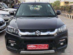 Maruti Suzuki Vitara Brezza ZDi Plus 2016 MT for sale