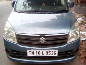 2012 Maruti Suzuki Wagon R VXI MT for sale