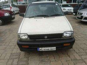 2003 Maruti Suzuki 800 MT for sale