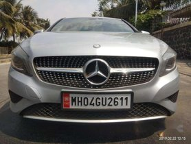 2013 Mercedes Benz A Class AT for sale