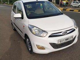 2015 Hyundai i10 MT for sale