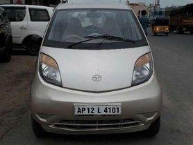 Tata Nano 2011 Cx MT for sale