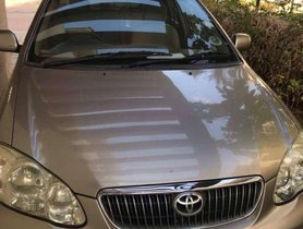 Used Toyota Corolla MT for sale