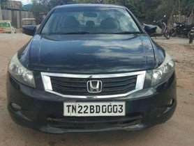 Used 2008 Honda Accord 2.4 AT for sale