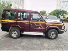 Used Tata Sumo MT for sale
