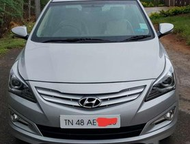 Hyundai Verna 1.6 CRDi SX 2016 MT for sale