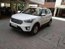 Used 2016 Hyundai Creta 1.6 SX MT for sale