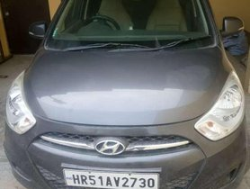 Used 2013 Hyundai i10 MT for sale
