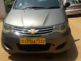 2016 Chevrolet Enjoy MT for sale at low price