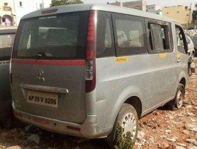 Used Tata Venture car 2012 GX MT for sale at low price