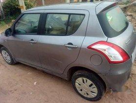 Used Maruti Suzuki Swift MT car at low price