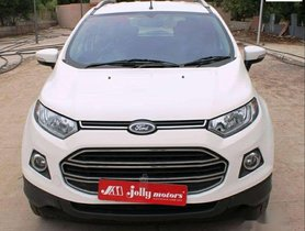 Used Ford EcoSport car 2014 MT for sale at low price