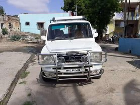 Used Tata Sumo Gold MT for sale car at low price