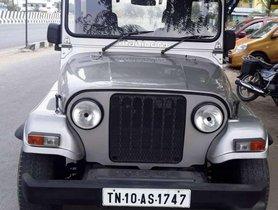 2015 Mahindra Thar CRDe MT for sale