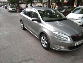 2014 Skoda Rapid MT for sale at low price