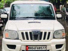 Used Mahindra Scorpio M2DI 2012 MT for sale