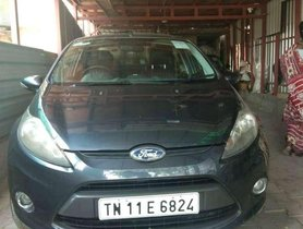 Used Ford Fiesta car 2013 MT at low price
