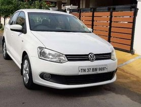 Volkswagen Vento Highline Diesel, 2011, Diesel MT for sale
