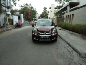 Used Honda Mobilio V i-DTEC 2014 MT for sale