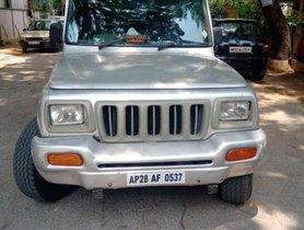 Mahindra Bolero XL 7 Str, 2002, Diesel MT for sale